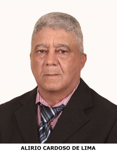 ALIRIO CARDOSO DE LIMA