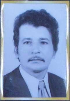 HÉLIO TEIXEIRA DOS SANTOS