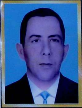 SEBASTIÃO LUIZ PEREIRA FILHO