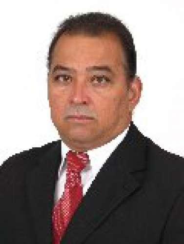 JOSUÉ BARBOSA DE ANDRADE - SUPLENTE