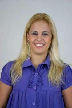 Alice Mara de Oliveira Silva