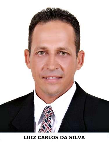 LUIZ CARLOS DA SILVA
