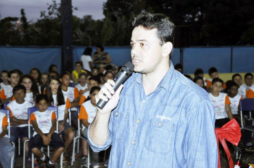 Alunos de São João do Ivaí são premiados pelo projeto Escola do Campo