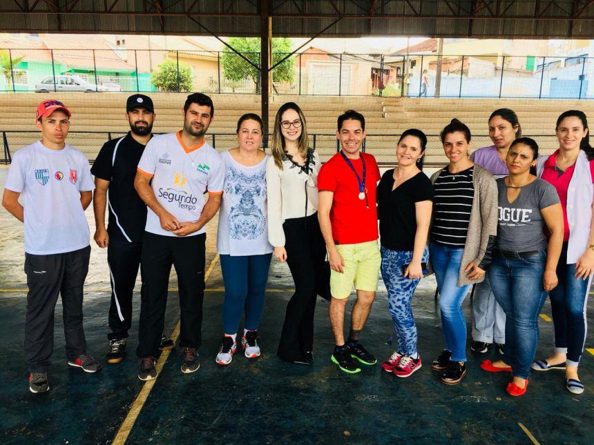 Prefeitura de São João do Ivaí promove atividades especiais no Mês do Idoso