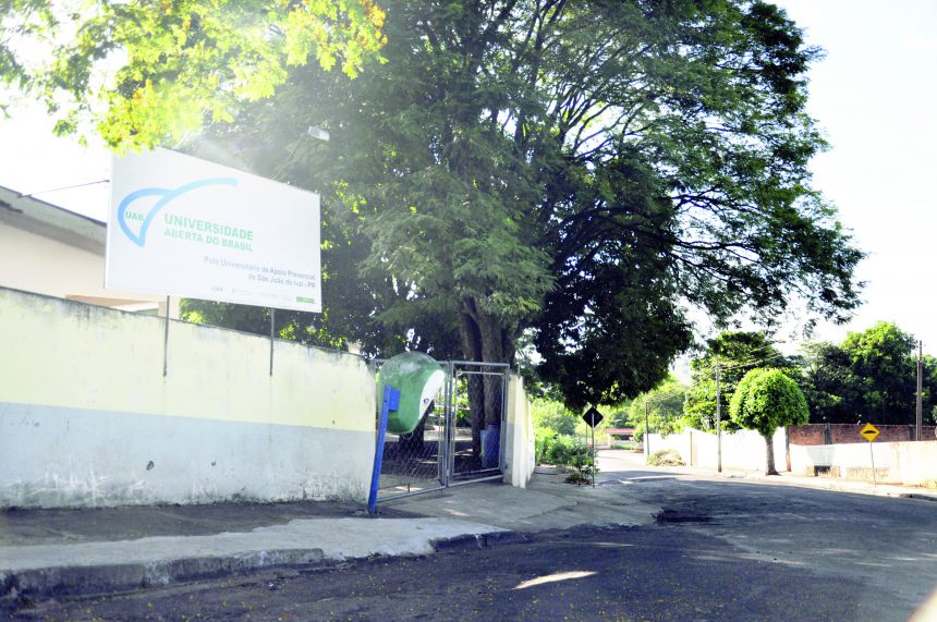 UEM abre curso de Administração Pública no polo de São João do Ivaí