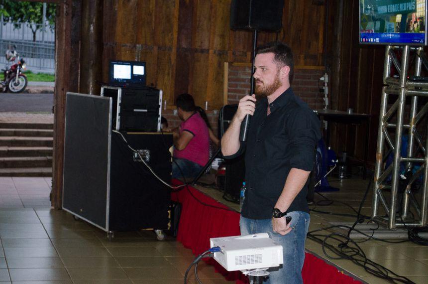 Semana da Informação fortalece pequenos empresários em São João do Ivaí