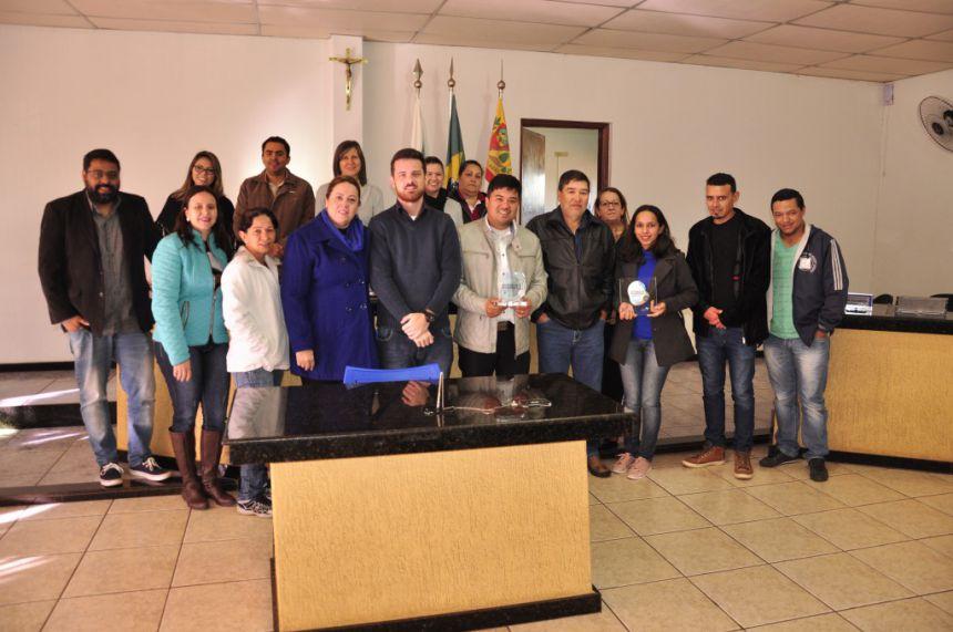 Sala do Empreendedor de São João do Ivaí conquista Selo Prata de referência em atendimento