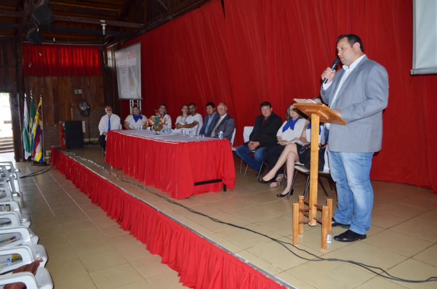 Municípios discutem políticas públicas durante Seminário de Educação