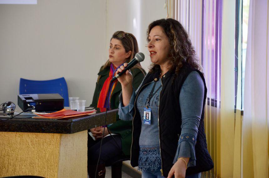 Professores de São João do Ivaí são orientados sobre mudanças no ensino fundamental