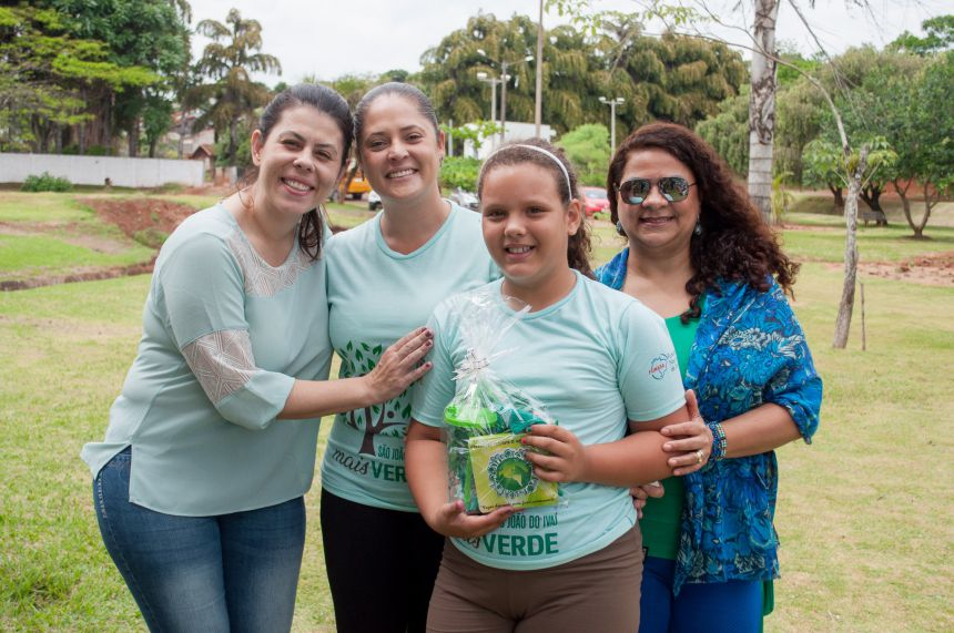 Projeto de Educação Ambiental alcança resultados positivos em São João do Ivaí