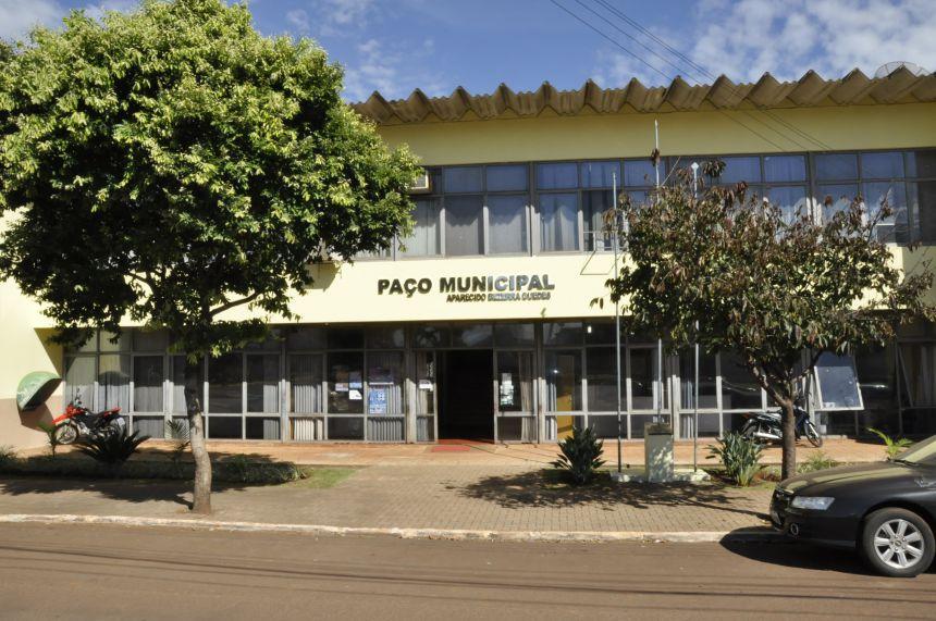 Prefeitura de São João do Ivaí abre inscrições para concurso público