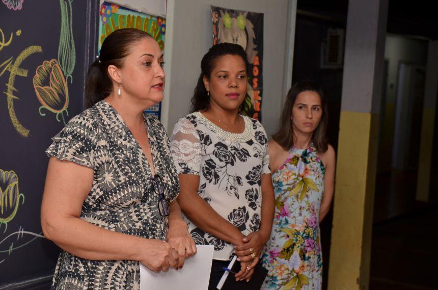 Aula Inaugural marca abertura dos cursos de pós-graduação no polo de São João do Ivaí
