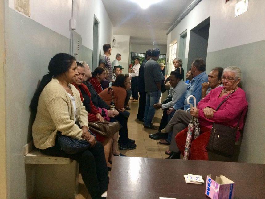 São João Sorridente beneficia mais 33 pessoas
