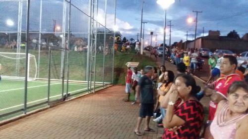 Departamento de Esportes de São João do Ivaí conclui mais dois campeonatos