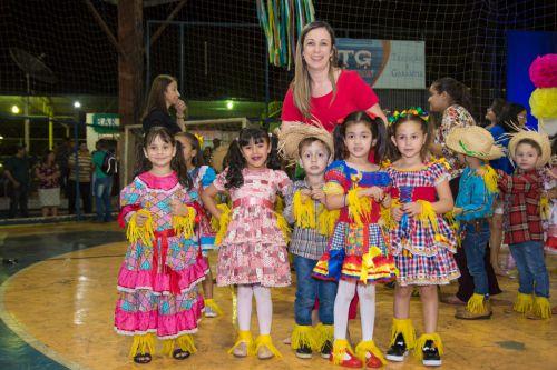 Com recorde de público, Folcloarte encanta população de São João do Ivaí
