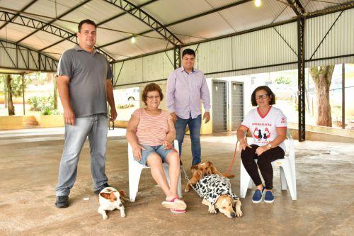 Prefeitura de São João do Ivaí realiza mutirão de castração em parceria com a APA