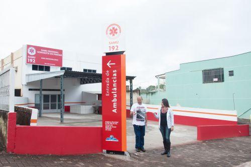 Prefeitura de São João do Ivaí aguarda vistoria para abertura do Samu