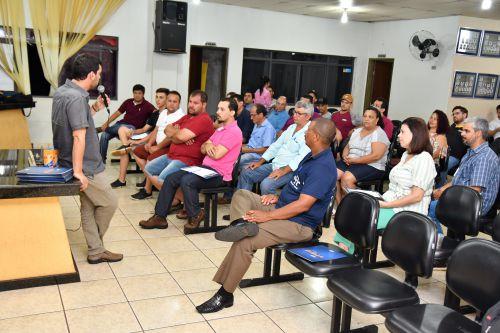 Prefeitura lança campanha para atrair fornecedores locais
