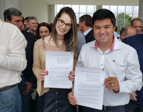 Estado repassa R$ 296 mil para secretaria de assistência social de São João do Ivaí