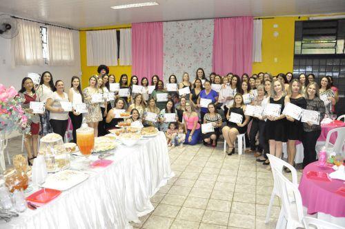 Prêmio Mulher reconhece atuação feminina na cidade