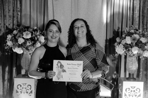 Evento homenageia mulheres que se destacaram em 2018