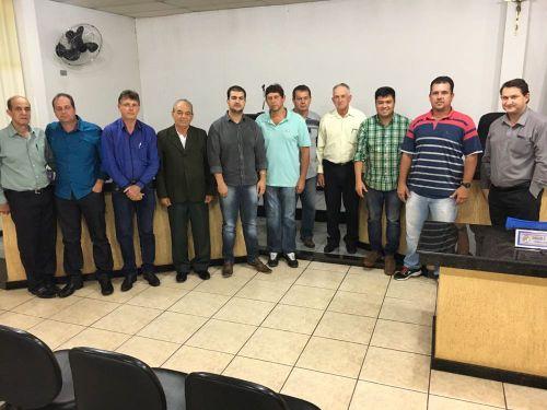 Comissão discute construção de cemitério em São João do Ivaí