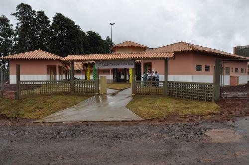 Secretaria de Educação anuncia mudanças na Escola Jovita Cruz