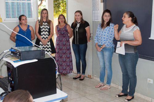 Polo UAB de São João do Ivaí realiza aula inaugural de quatro cursos técnicos