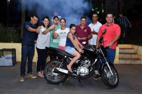 Prefeitura de São João do Ivaí sorteia prêmios da promoção IPTU Premiado 2018