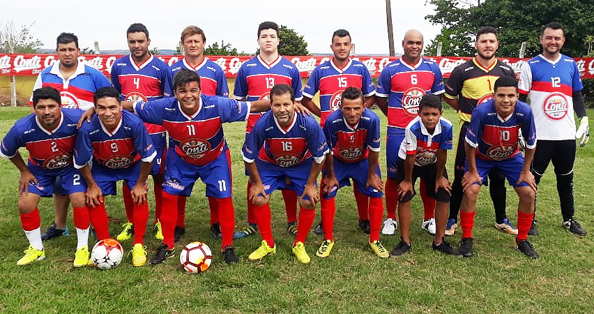 Campeonato das Associações: rodada de abertura teve 39 gols