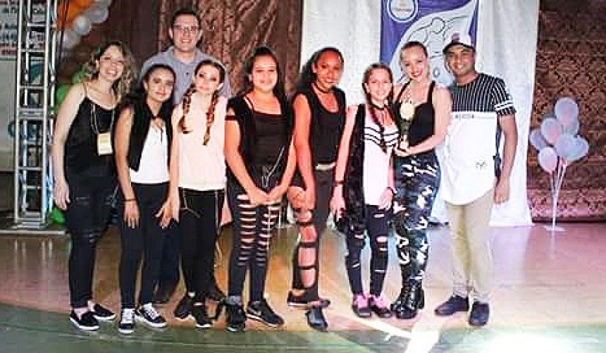 Assis conquista 2º lugar na 5ª Mostra de Dança em Jesuítas