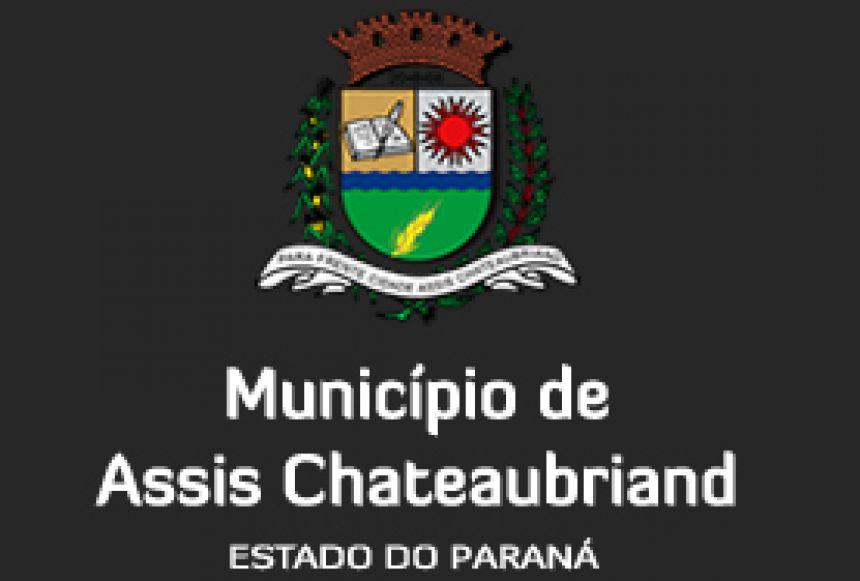 Prefeitura esclarece que não fará aquisição de camioneta para o Município