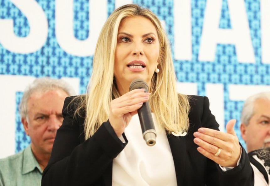 Assistência Social recebe R$ 543 mil para veículos e equipamentos