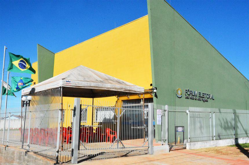 Município informa: Justiça Eleitoral inicia recadastramento biométrico em Assis