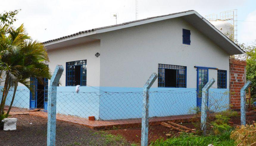 CMEI de Bragantina passa por reforma e ampliação