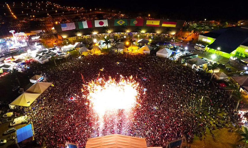 Expo Assis: Baile do Município acontece nesta sexta