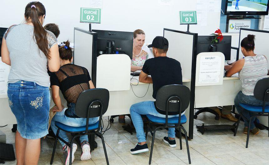 Agência de Assis encaminhou 1.024 pessoas ao mercado de trabalho em 2018