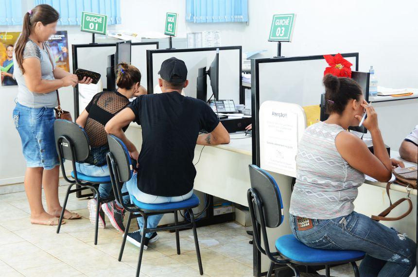 Agência do Trabalhador de Assis começa o ano com muitas vagas de emprego