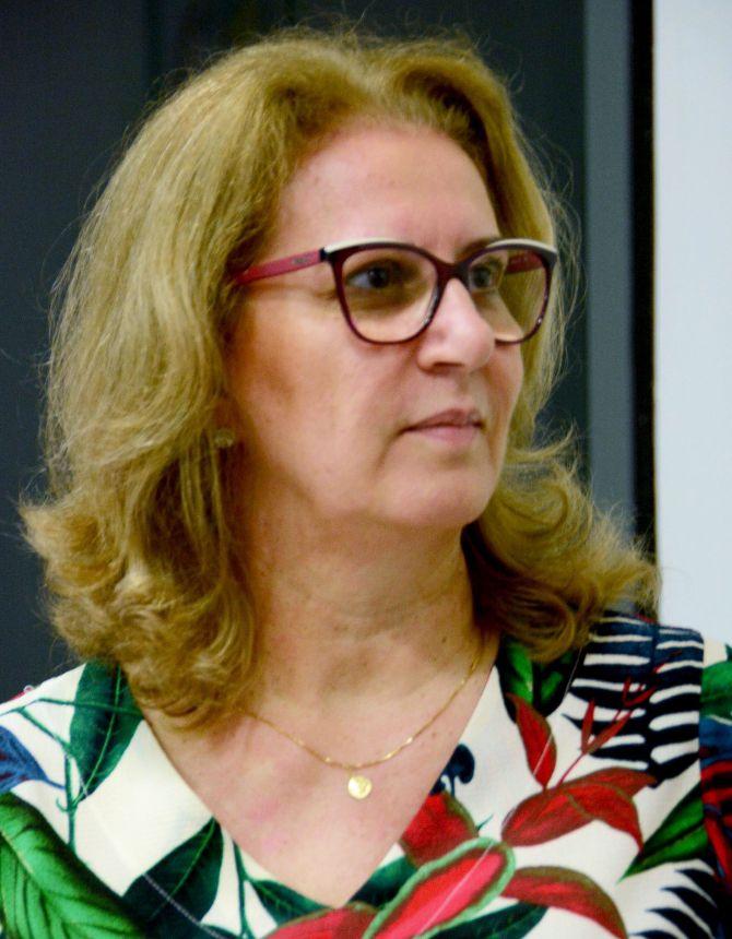 Secretária de Desenvolvimento Econômico é anunciada pelo prefeito