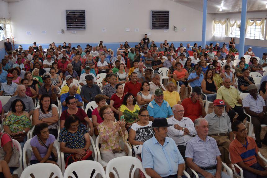 Município beneficia famílias com a isenção do IPTU/2017