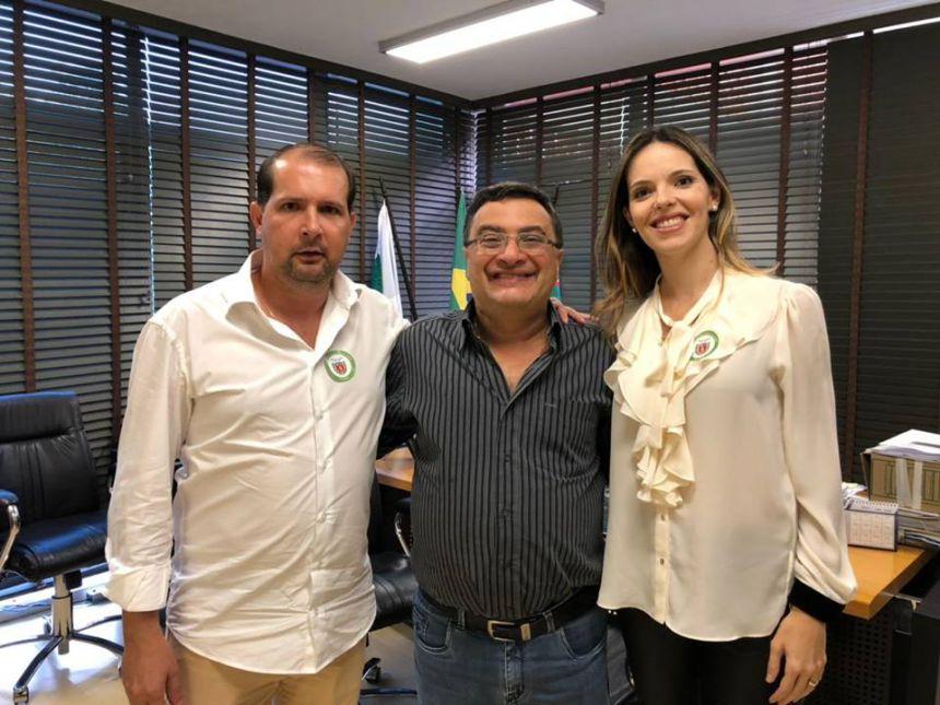 Caputo Neto garante recursos para saúde em Assis