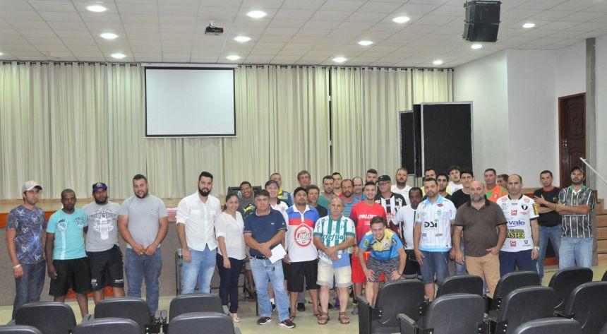 Suíço das Associações Comunitárias terá participação de 28 equipes