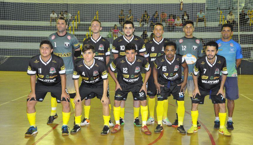 Futebol e futsal de Assis Chateaubriand realizam amistosos preparatórios