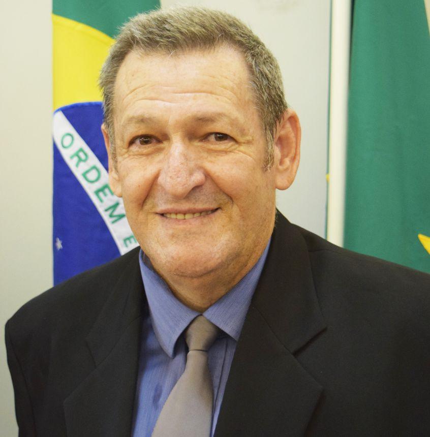 Prefeito Pegoraro é homenageado no Campeonato do Jussara/Panorama