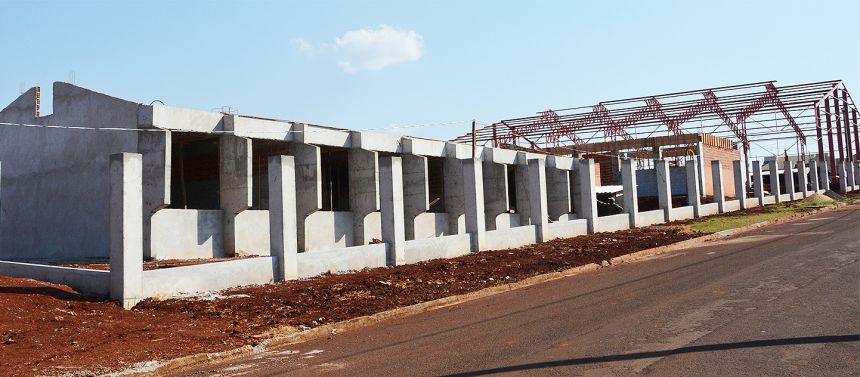 Nova unidade de ensino atenderá aproximadamente 700 alunos