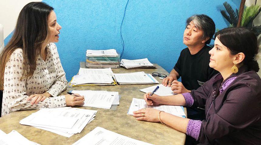 Assistência Social convoca quase 200 beneficiários do BPC para fazer o Cadastro Único