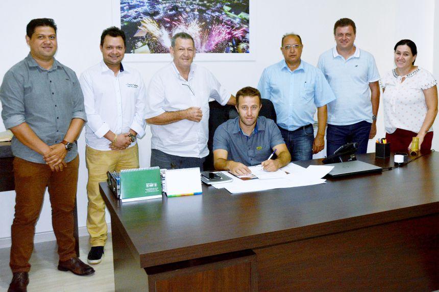 Governo Municipal repassa R$ 640 mil ao Hospital Beneficente Micheletto
