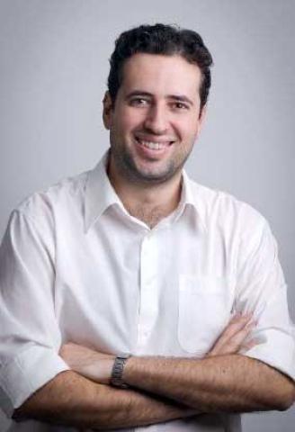 Armando Ribeiro das Neves Neto, psicólogo e Coordenador do Programa de Avaliação do Estresse da Beneficência Portuguesa de São Paulo