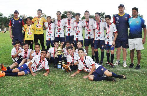 Copa Assis de Futebol começa dia 9 com equipes de 13 municípios