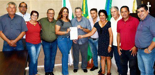 Câmara devolve quase R$ 500 mil ao Governo de Assis
